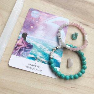 nouveautes - bracelets - tarot