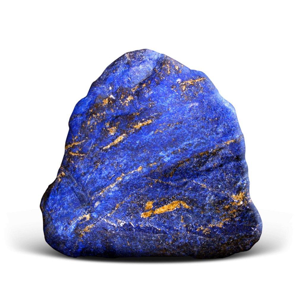 Pierre - Lapis-Lazuli