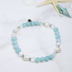 bracelet - eau - creativite