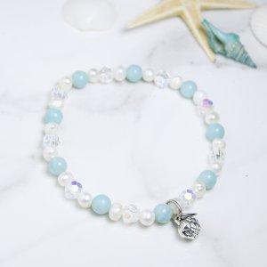 bracelet - harmonie - eau