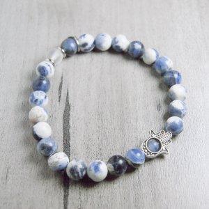 bracelet - eau - homme - eveil