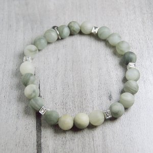 bracelet - terre - homme - vibration