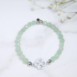 bracelet - chance - terre