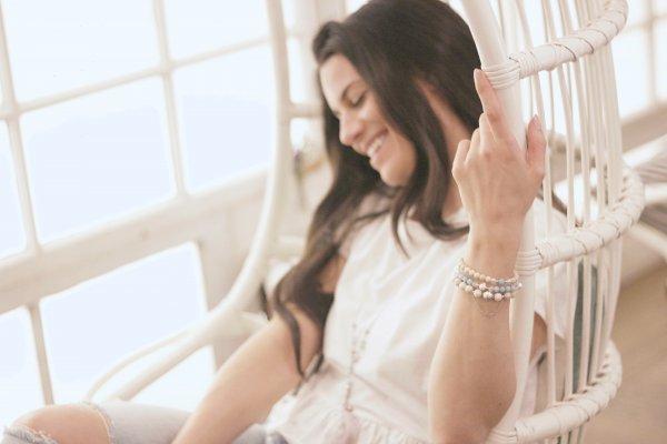 collier - bracelets - eau - janusa