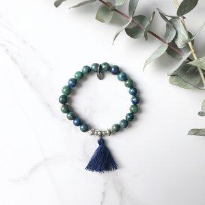 bracelet - eau - humilite