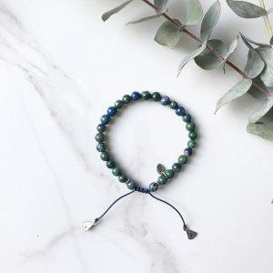 bracelet - eau - liberation