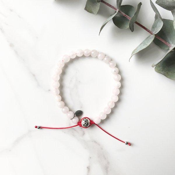 bracelet - feu - intention