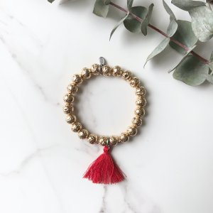 bracelet - feu - perspective