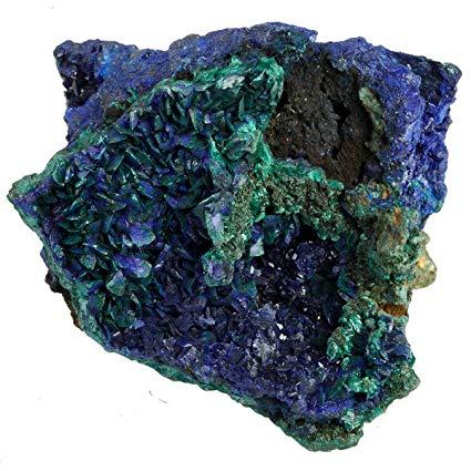 pierre - azurite