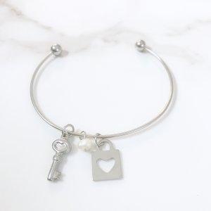 breloques - astra - cadenas - clef - perle