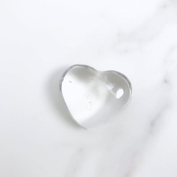 coeur - quartz