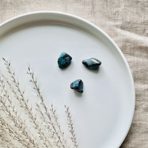 chrysocolle - araignée - turquoise
